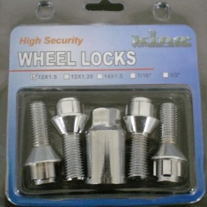Lock Bolts